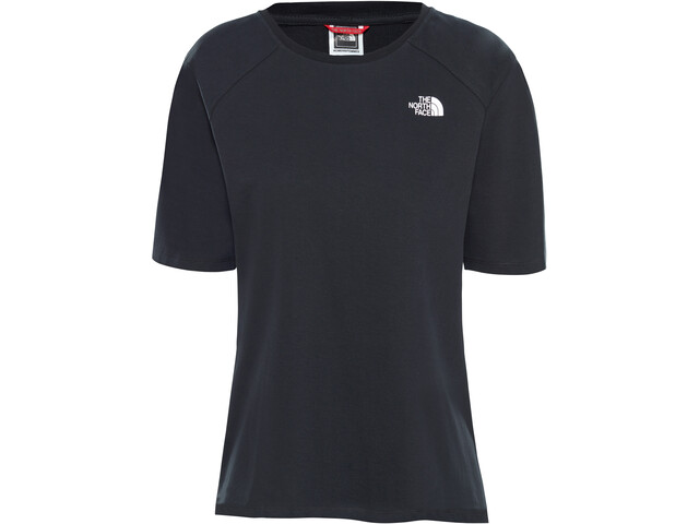 The North Face Premium Simple Dome T-shirt Femme, tnf black